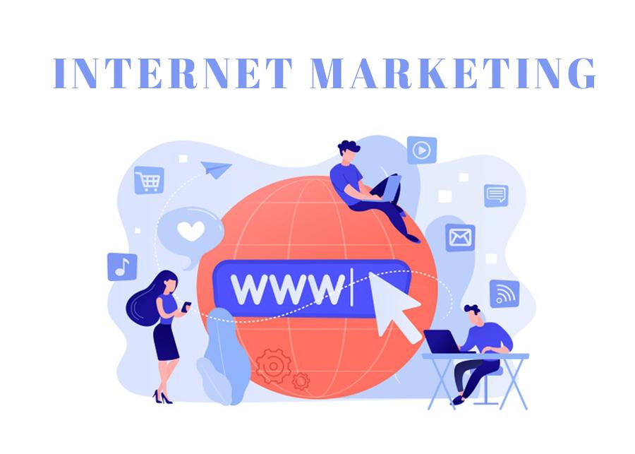 Internet marketng