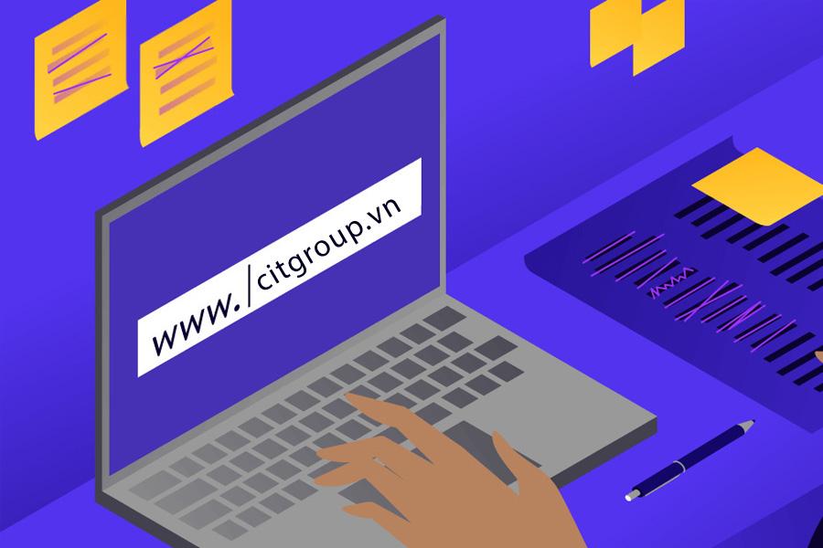 Website là gì? Những định nghĩa cơ bản về website