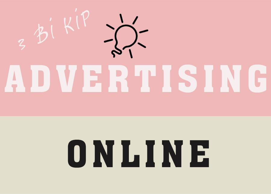 3 Bí quyết để quảng cáo online chắc chắn thành công
