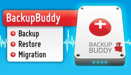 Download backupbuddy wordpress MIỄN PHÍ – Hướng dẫn cài đặt