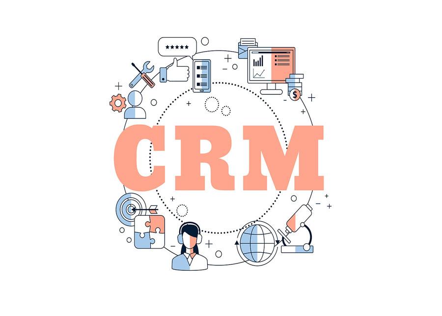 tại sao các doanh nghiệp nên sử dụng CRM