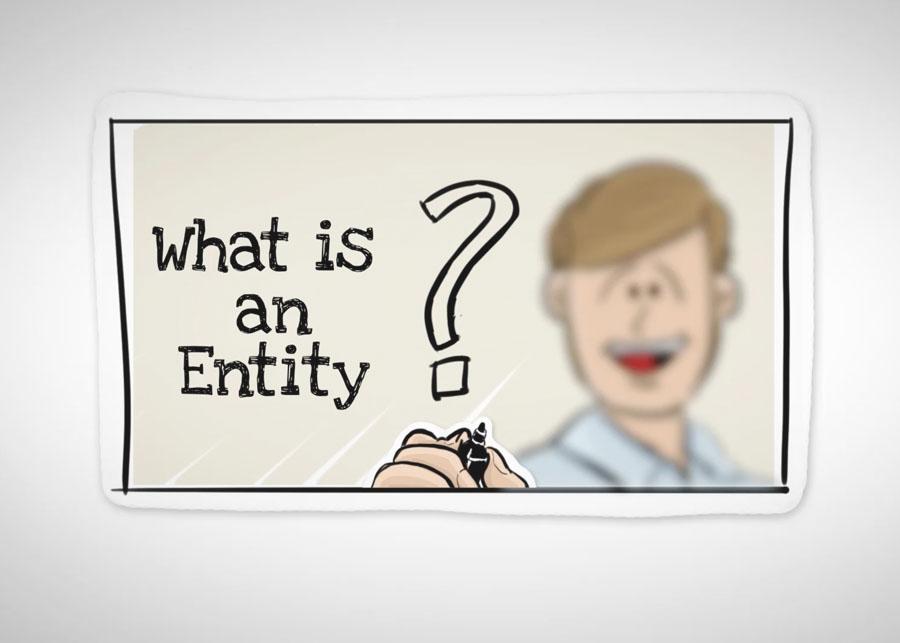 Entity là gì