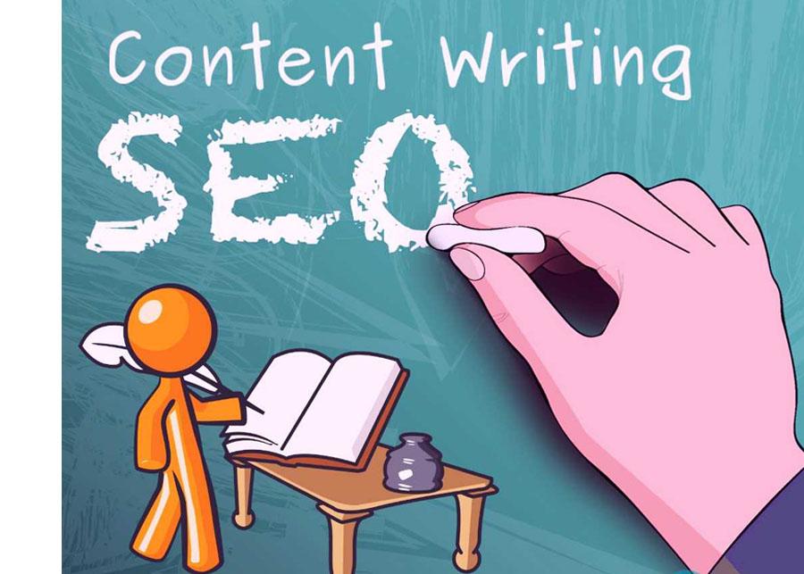 Những lỗi thường gặp khi viết content SEO