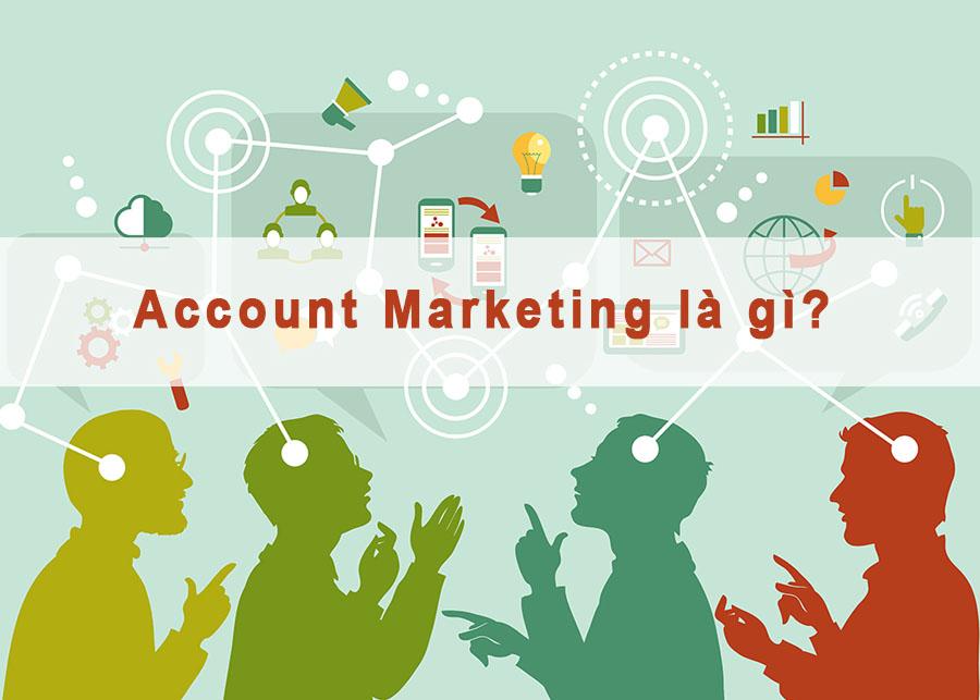 account marketing là gì