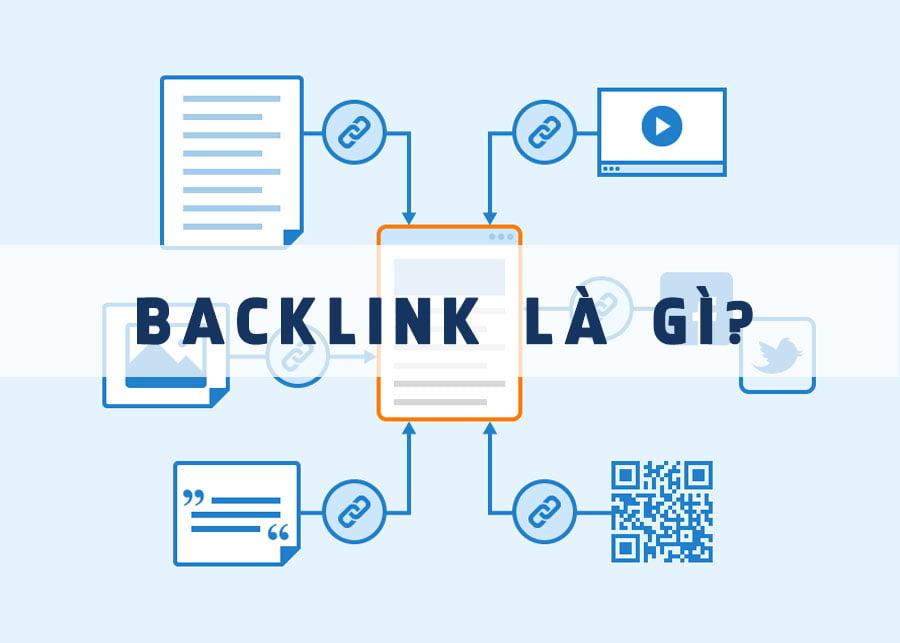Backlink là gì? Vai trò của backlink trong SEO?