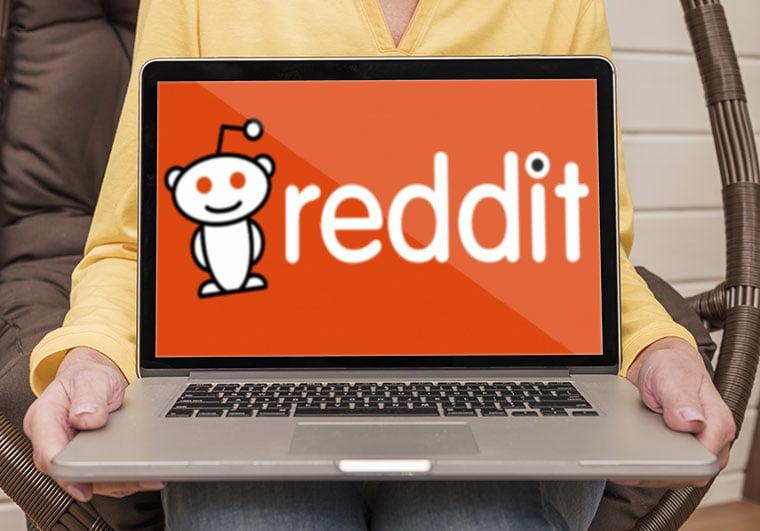 mạng xã hội reddit