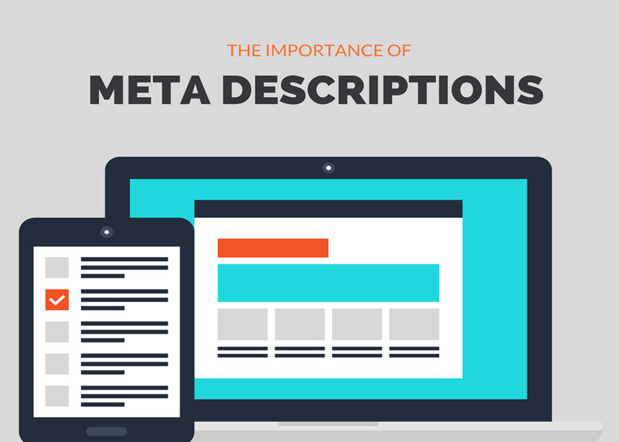 tầm quan trọng của Meta Description