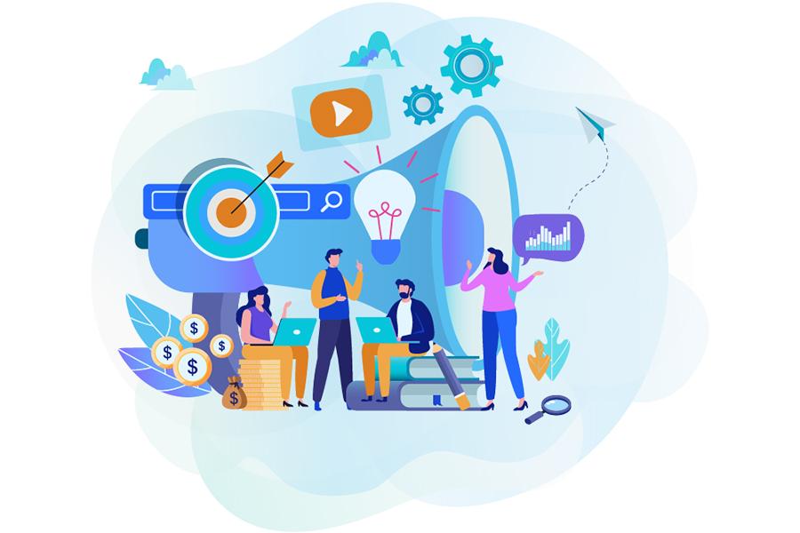 Vị trí Website Development