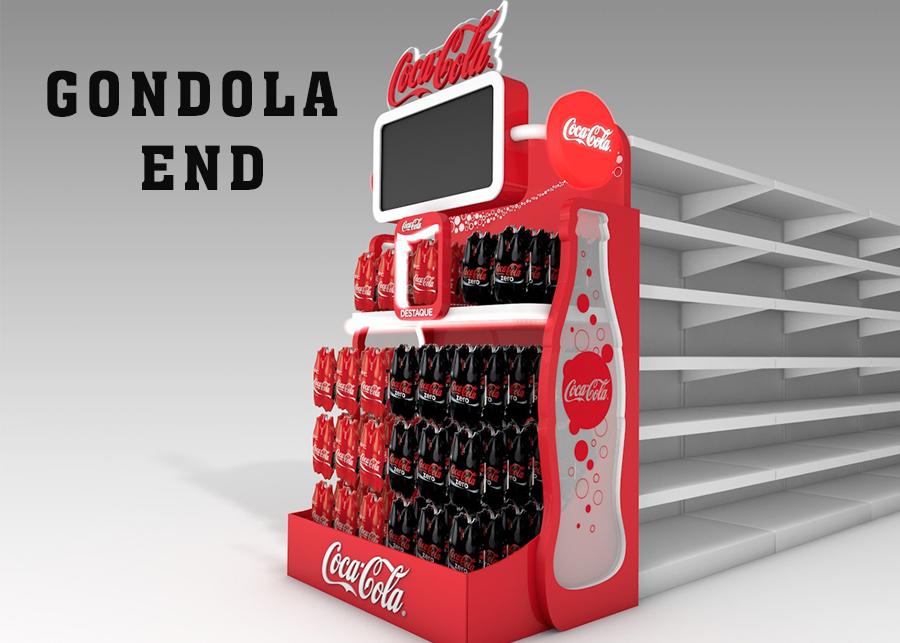 Gondola End