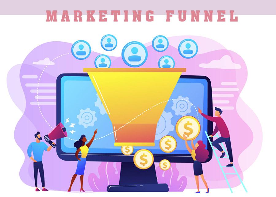 Marketing Funnel là gì? Vai trò của Phễu marketing