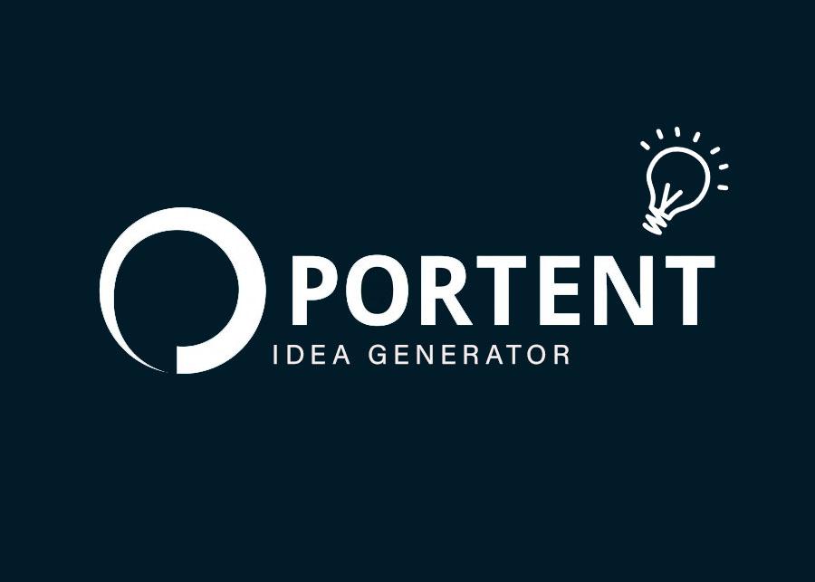 Portent tool