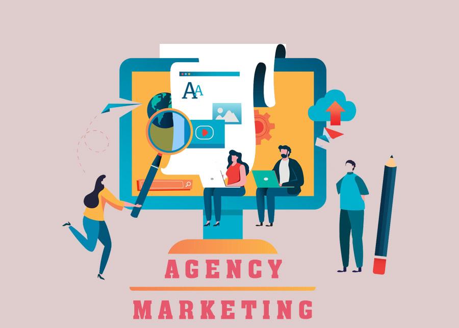 Top 8 Agency Marketing tốt nhất Việt Nam