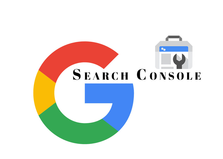 Search Console tool