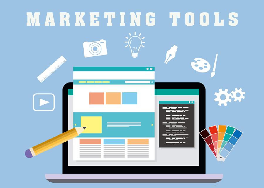 Tổng hợp Tool Marketing miễn phí