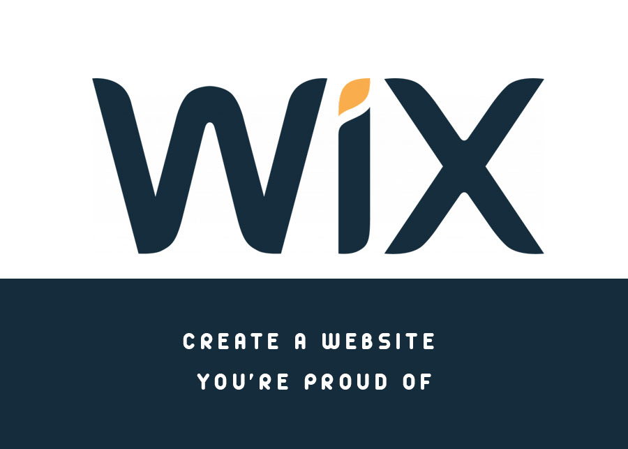 tools marketing - Wix tool