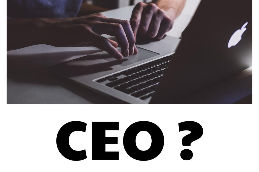 CEO là gì và đóng vai trò gì trong bộ máy doanh nghiệp?