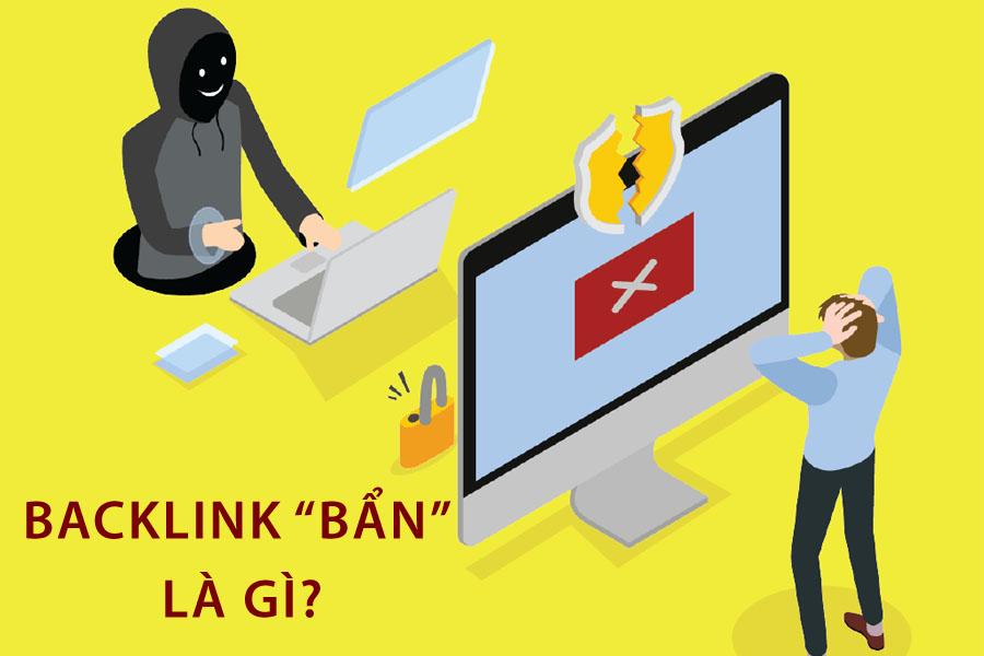 backlink bẩn là gì