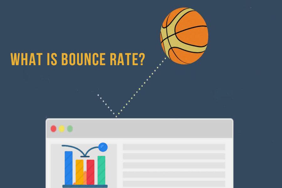 bounce rate là gì?