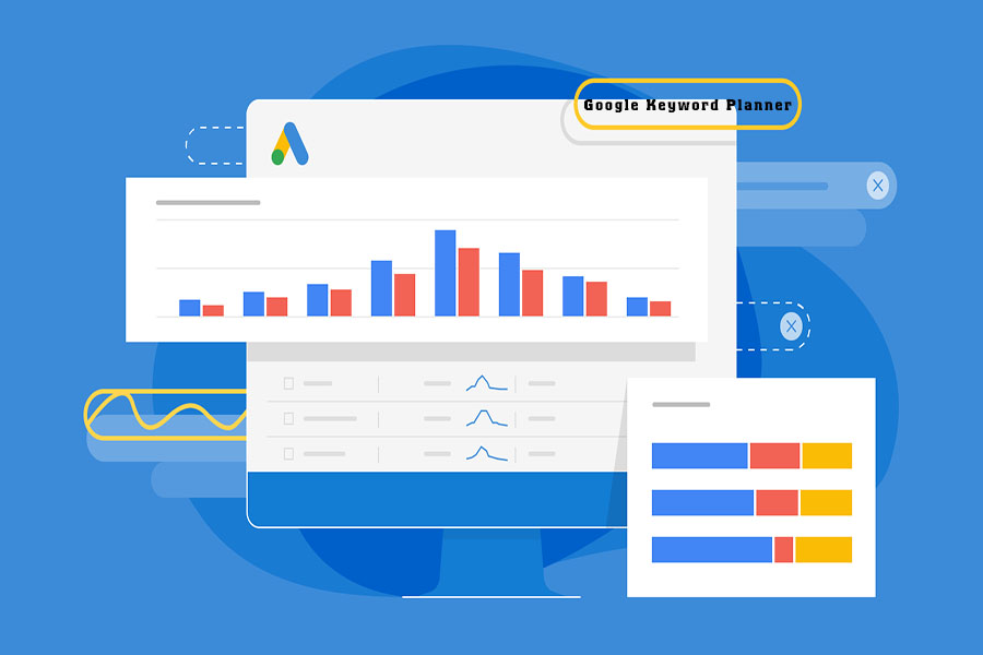 công cụ SEO Google Keyword Planner