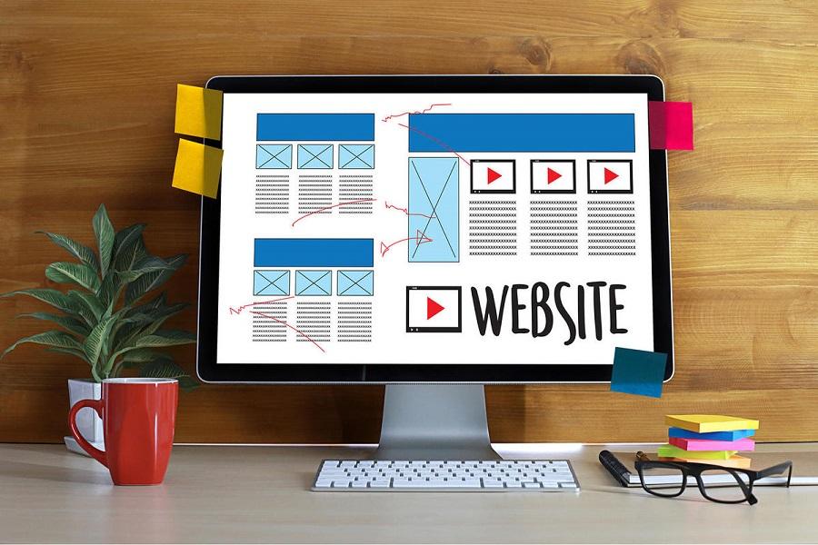 Công ty thiết kế web Hà Nội