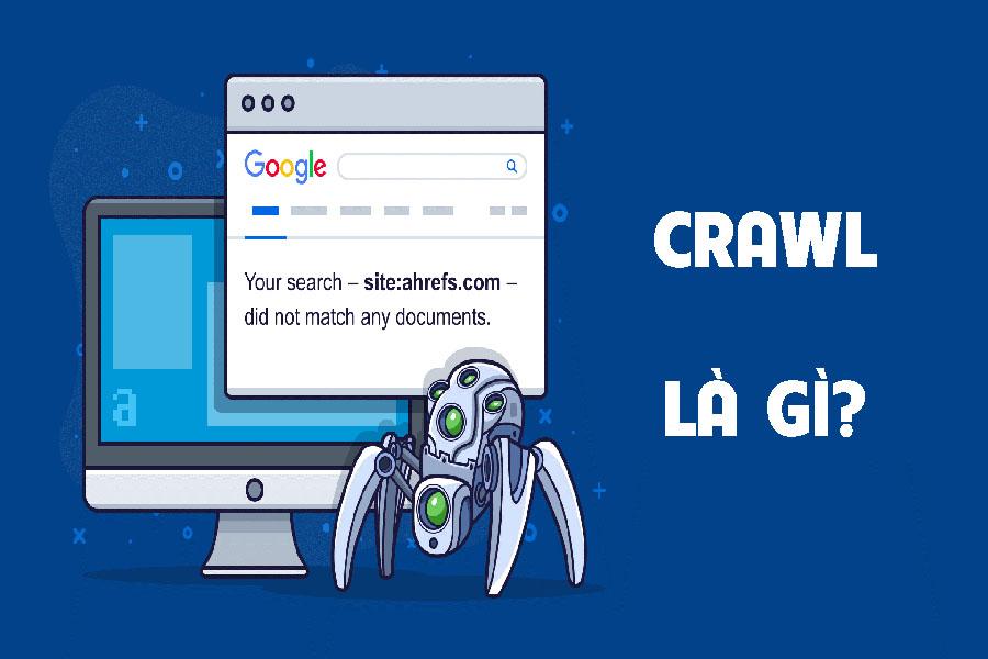 crawl là gì