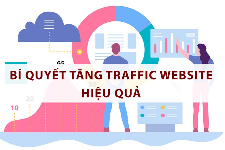 Traffic là gì? 5 loại traffic cơ bản và cách tăng traffic website hiệu quả