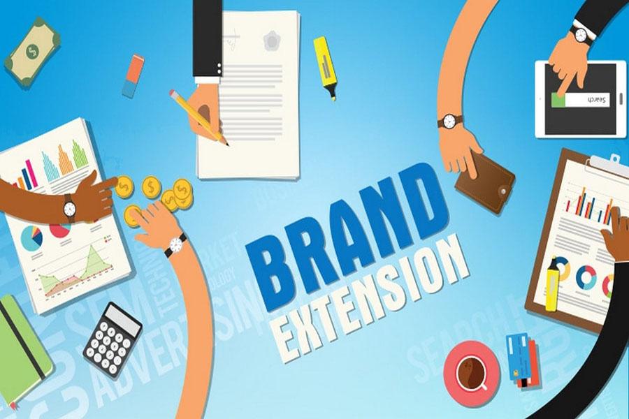 Tìm hiểu về Brand Extension là gì