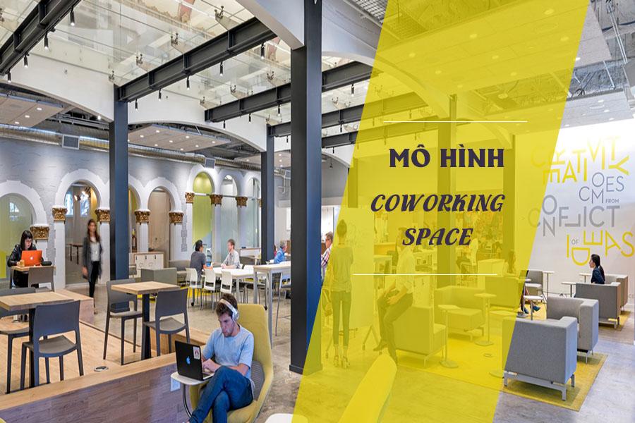 Xem ngay những bật mí về Coworking space phổ biến hiện nay