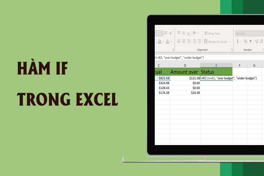 Excel-ham-IF