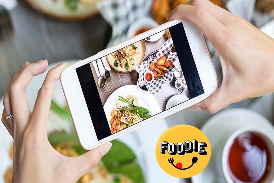 Ứng dụng chụp đồ ăn được ưa chuộng nhất hiện nay