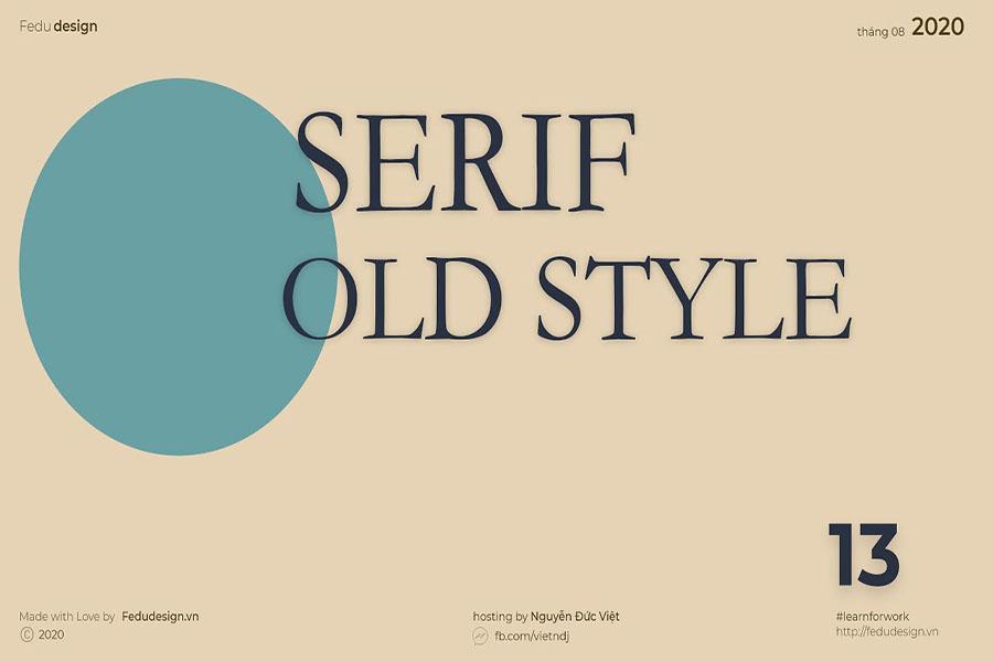 Kieu-chu-old-style-serif