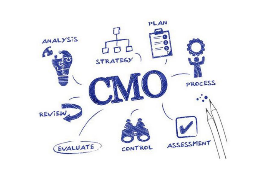 CMO là gì? Vai trò của CMO trong hoạt động của một doanh nghiệp.