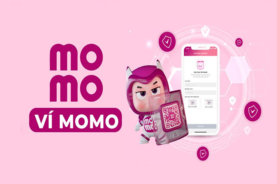 Ví-MOMO
