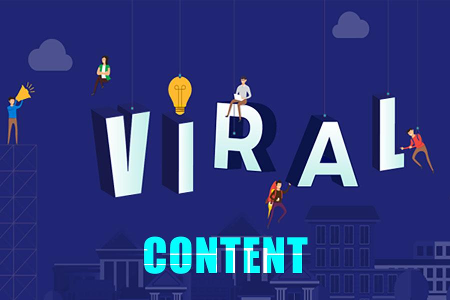 Viral content là gì? 6 Cách giúp viral content lan tỏa mạnh mẽ