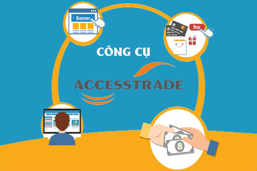 Accesstrade là gì?Các hình thức kiếm tiền từ accesstrade hiệu quả