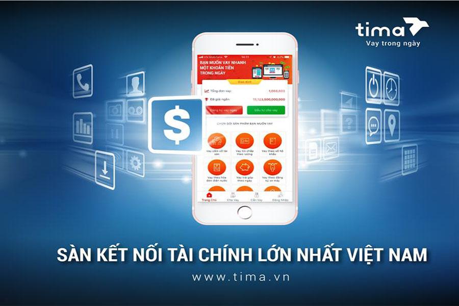 app-vay-tien-online-tima