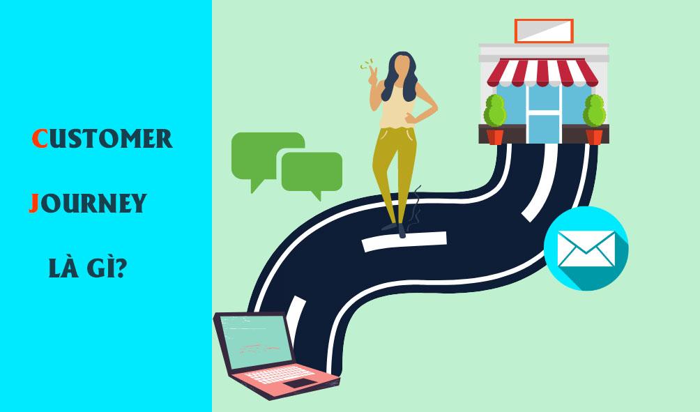 Customer Journey là gì? Hướng dẫn các bước vẽ hành trình khách hàng