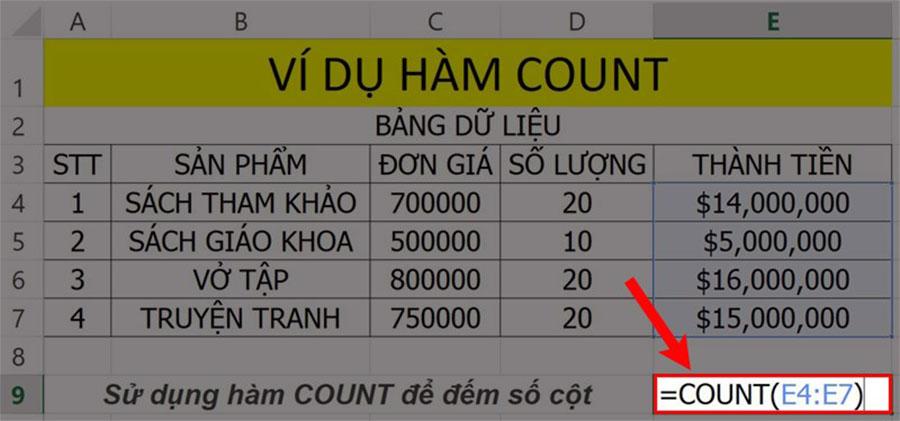 ham-count