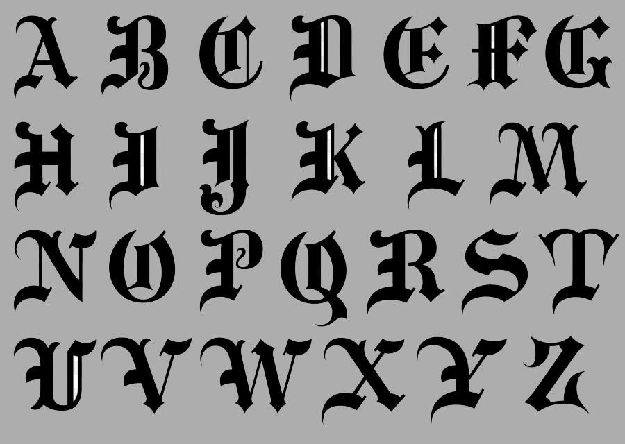 kieu-chu-black letter