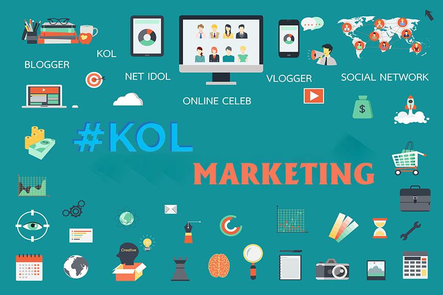 KOL Marketing là gì? Lợi ích của KOL Marketing đối với doanh nghiệp