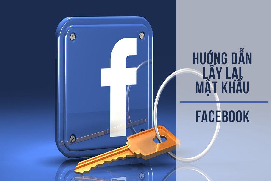 Hướng dẫn lấy lại mật khẩu facebook khi mất số điện thoại và email