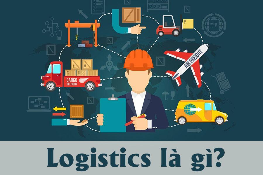 """Logistics là gì? Giải đáp mọi thắc mắc ngành Logistics """"cực HOT"""" 2021"""