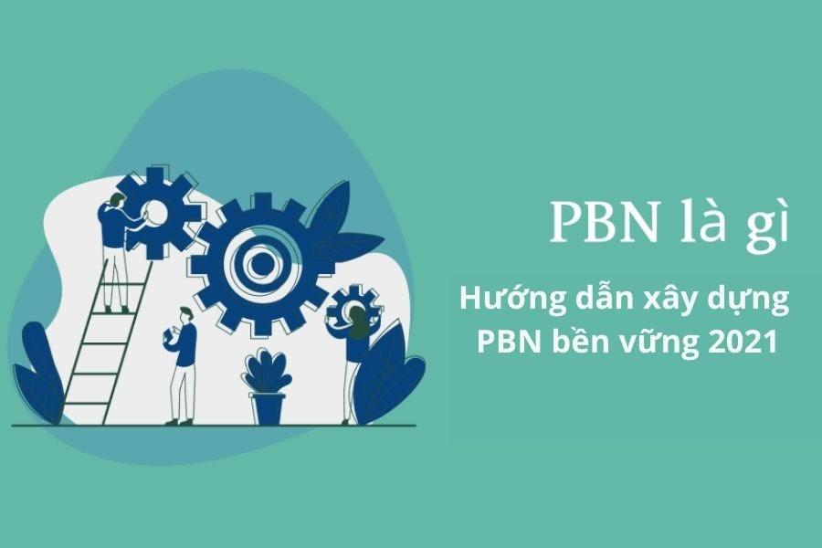 pbn-la-gi
