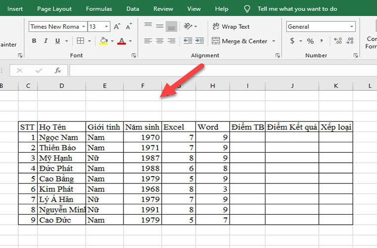 tao-khung-trong-excel-2