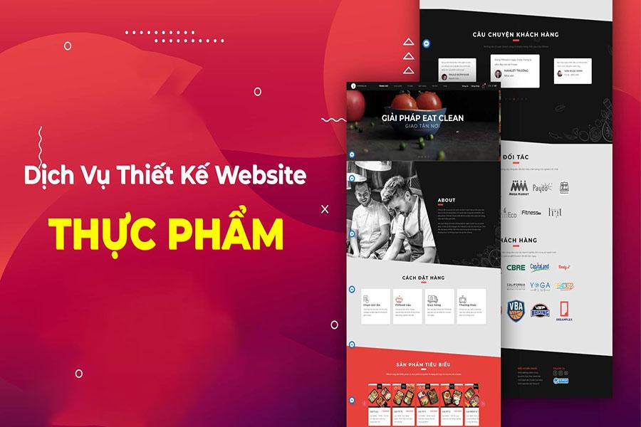 thiet-ke-website-thuc-pham