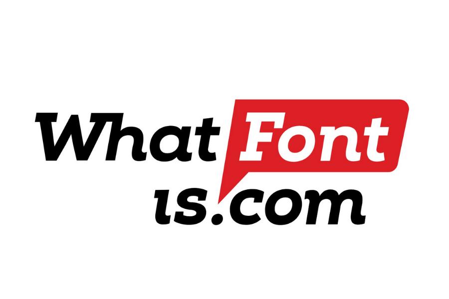 Tìm font chữ bằng hình ảnh