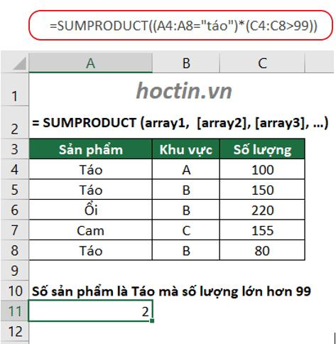 vi-du-ham-sumproduct-2-dieu-kien-trong-excel