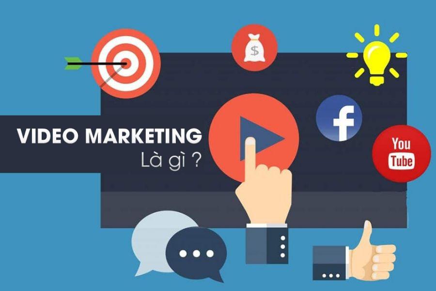 """""""Học ngay"""" Chiến lược xây dựng Video marketing hiệu quả"""
