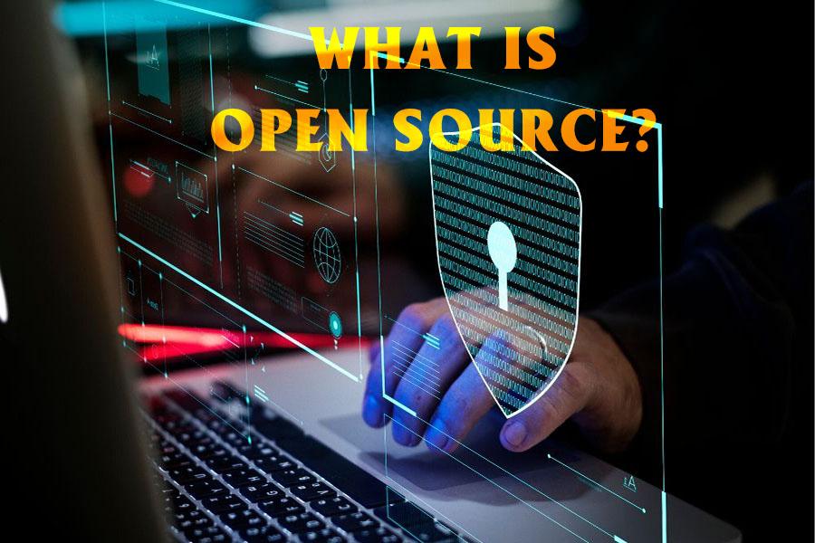 Khám phá ngay lợi ích của việc sử dụng mã nguồn mở