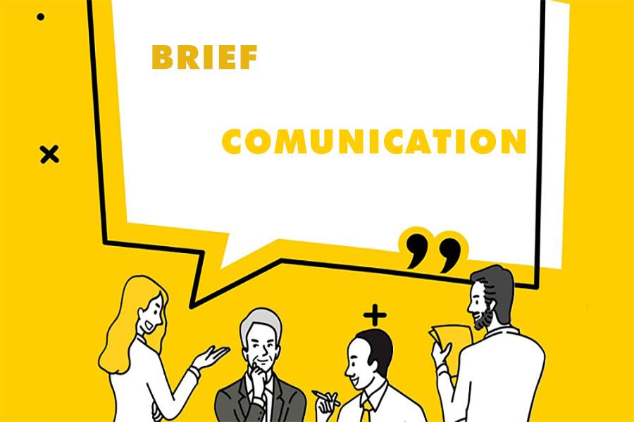 brief-COMUNICATION